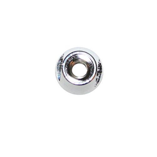Omix-Ada 18607.05 Shifter Knob Lower Nut Fits T176/T4/T5/Dana 300 ()