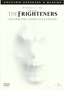 Agárrame Esos Fantasmas (The Frighteners): Edic. Especial [DVD]