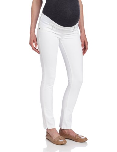 Underbelly Maternity Jeans - 7