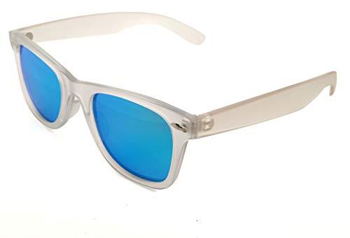Stylish Unisex Oversize Polarized Sunglasses UV400 ()