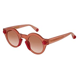 Sunglasses Christopher Kane CK 0017 S- 003 COPPER / BROWN