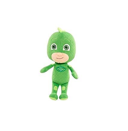 Peluche Gluglu / Greg PJ Masks pyjamasques 20 cm (2224)