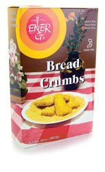 Ener-G Breadcrumbs - 10.01 oz