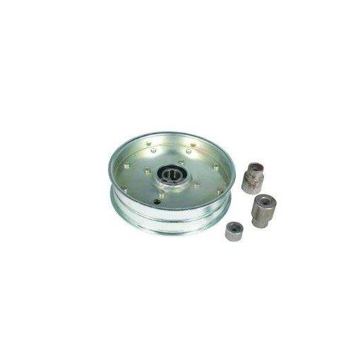 Stens 280-533 Heavy-Duty Flat Idler Replaces Scag 483211 Encore 363168 Bunton Pl8539A Toro 95-2800 Scag 48198 ()