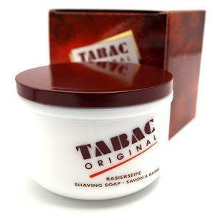 Tabac Original Shaving Soap and Bowl