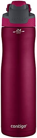 Contigo AUTOSEAL Chill Stainless Bottle product image