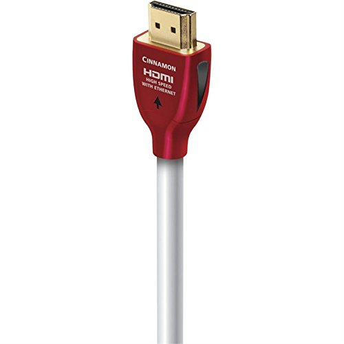 AudioQuest Cinnamon HDMI Cable 10m