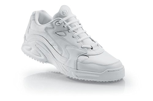 Shoes For Crews - Falcon - Blanc