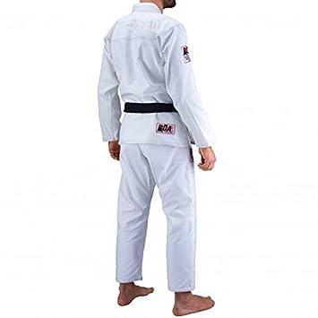 Blanc B/õa Kimono de JJB Superando