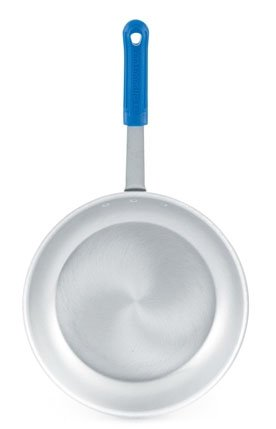 Vollrath E4012 Lincoln Wearever Ever-Smooth Frying Pan, 12