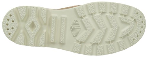 Palladium Dame Pampa Hi Hohe Sneakers Lyserød (laksefarvet / Skumfidus / Blomsterprint) ZfyQijld2F
