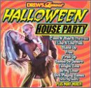 Drews Famous Halloween House -