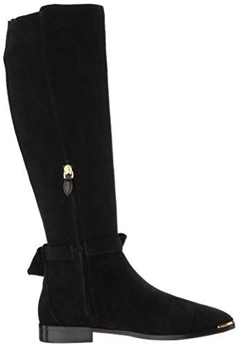 Ted Boot Alrami Women's Black Baker High Knee qwr4nqaZX