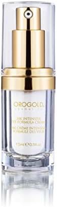 OROGOLD 24K Intensive Eye Formula Cream