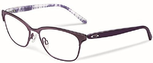 Oakley Oph. Intercede (52) Blackberry