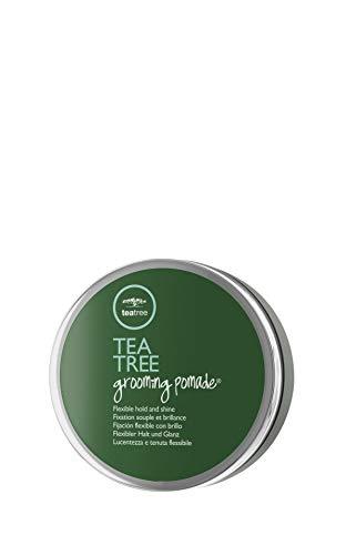 Tea Tree Grooming Pomade, 3 oz