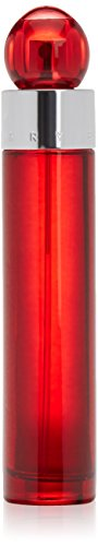 Perry Ellis 360 Red for Men, 3.4 fl oz EDT from Perry Ellis
