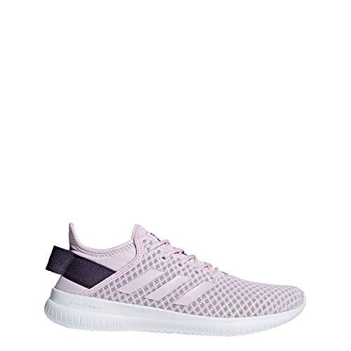 Purple trace Flex Femme S18 Qt S18 Pink Baskets aero Adidas aero S18 Cloudfoam Rose n1xPwwq7I