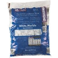 PAVESTONE 0.5 cu. ft. White Mini Marble Chips (Decorative Cover Soil)