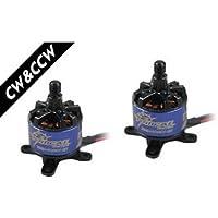 4pcs Dynam Tomcat BM2812M--KV900 brushless outrunner motor for RC multicopter (M0121 CW/M0122 CCWW)