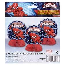 Ultimate Spider-Man 3 Honeycomb -