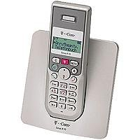 T-Com Sinus A10 DECT schnurloses Telefon mit Anrufbeantworter