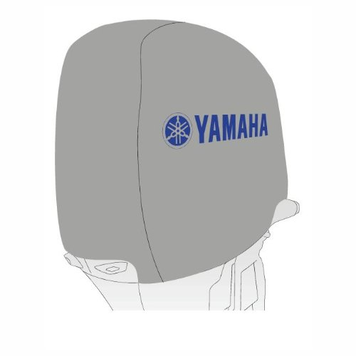 Yamaha 150 200 L150 L200 Outboard Motor Cover (Boat Engine 150 Hp)