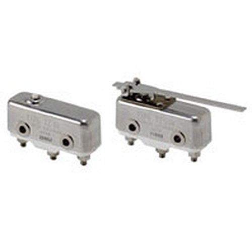 omron 高温用基本スイッチ (正式製品型番:TZ-1GV22) ヒンジローラレバー形  B01MZ9D535