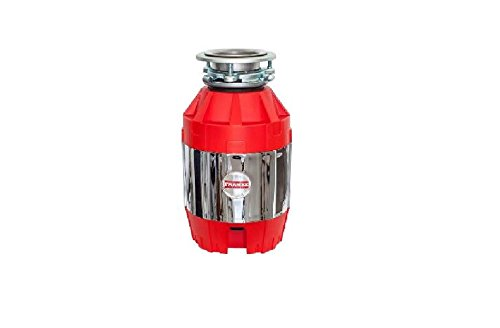 Franke WDJ75 3/4 HP Disposer 3, 1, 1