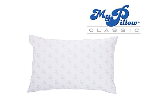 Pillow Classic Standard Queen Firm product image