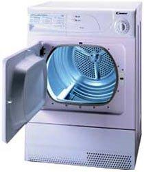 Candy Cdc266 Tumble Dryer Condenser 6kg Reverse Amazoncouk