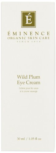 (Eminence Wild Plum Eye Cream, 1.05)