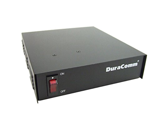 DuraComm LP-14 Switching Desktop Power Supply by DuraComm