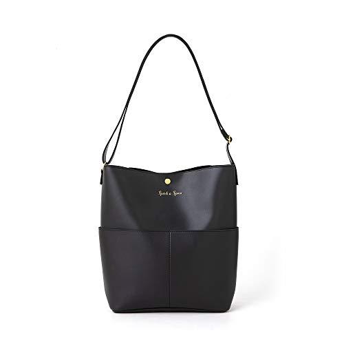 Spick & Span Out Pocket Shoulder Bag Book 画像 B