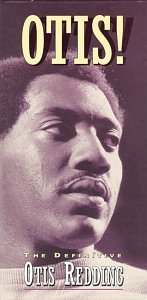 Definitive Otis Redding by Rhino