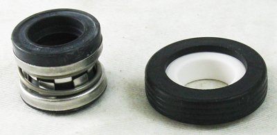 Jandy R0479400 Stealth Pool Pump Mechanical Shaft Seal SHP PHP MHP WFTR FHP JEP