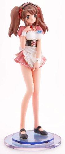 Haruhi Suzumiya - Asahina Mikuru PVC Figure by ()