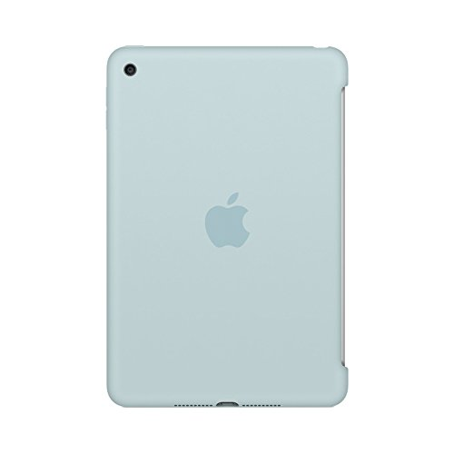 Apple Silicone Case for Apple® iPad® mini 4 Turquoise MLD72ZM/A