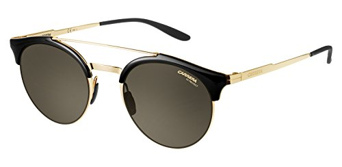 Sunglasses Carrera 141 /S 0J5G Gold / 70 brown - Carrera 22 Sunglasses