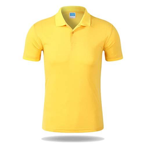 [シービリーヴ] ポロ シャツ ドライ 半袖 トップス polo 吸汗 速乾 カジュアル ゴルフ 快適 薄手 夏服 春夏 無地