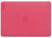InCase MacBook Hibiscus Perforated Shell
