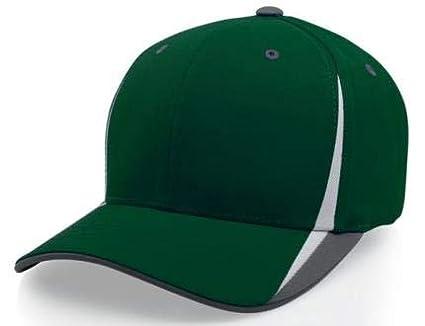 9947a7d02 Richardson 439 Triple Color R-Flex at Amazon Men's Clothing store: