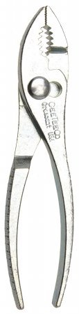 Apex Tool Group - Tools 6in. Cee Tee Co. Combination Slip Joint Plier H26VN