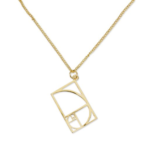 Golden Mean Necklace