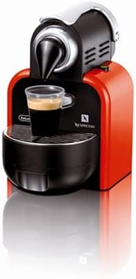 Nespresso Essenza EN90O DeLonghi - Cafetera monodosis (19 bares ...