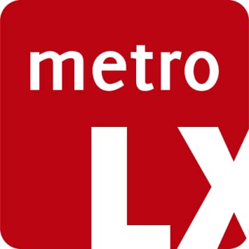 Amazon.com: Metro LX: Appstore for Android