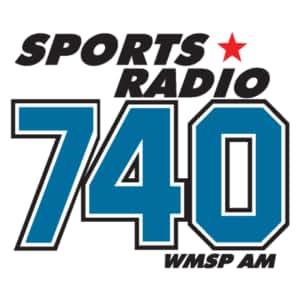 Sports Radio 740