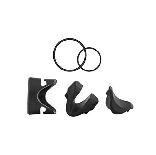 Garmin Universal Quarter Turn Mount For Varia, 010-10644-12 (For Varia)