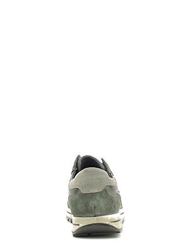 Igi&Co 6724 Sneakers Uomo Grigio 41