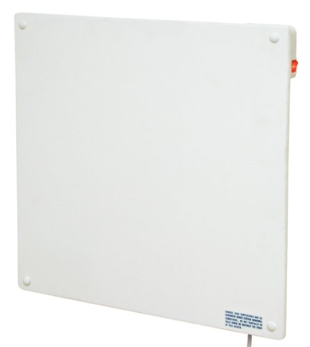ECO Heater C400S Wall-Mounted Ceramic Convection Heater
